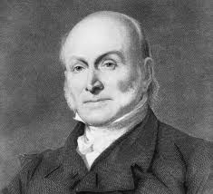 President John Quincy Adams (1825-1829)