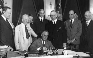 Reinstating Glass-Steagall: A National Imperative