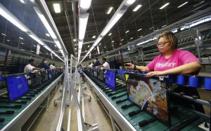 Want Economic Growth? Study Hamilton's Report on Manufactures