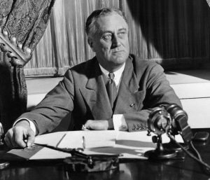 FDR and the American System