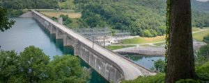 How the TVA Transformed the Tennessee Valley