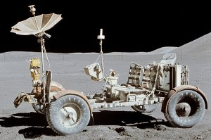 Trump Administration Cancels Key Lunar Program