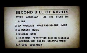 Sen. Booker's Federal Jobs Guarantee Act--A Glass Half Full