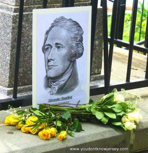 The Tragedy of Alexander Hamilton's Death