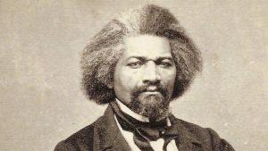 "Frederick Douglass: ""Knowledge Unfits a Man to be a Slave"""