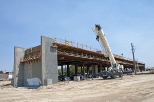 Infrastructure Bank Needed for California Rail