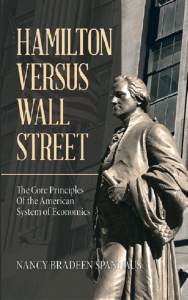 Hamilton Versus Wall Street: Available for Purchase Now!