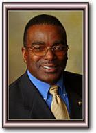 "Rep. Tom Jackson Speaks on the ""State"" of Alabama"