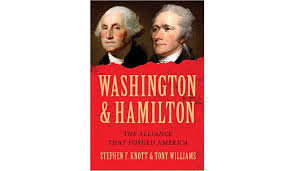 The Washington-Hamilton Alliance