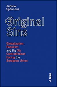 New Book Exposes EU's Original Sins