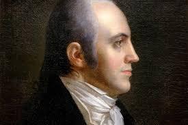 Alexander Hamilton, Patriot to the End