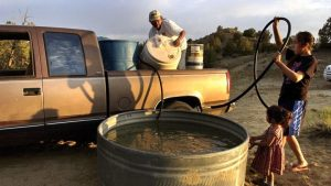 Millions of Americans Lack Clean Water