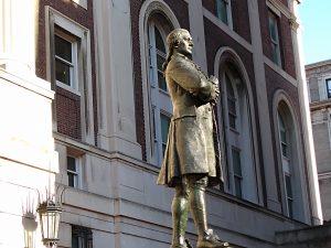 Hamilton Review Raises Crucial Issues for Debate
