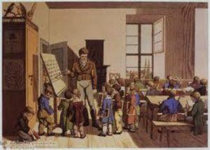 Vattel, Leibniz, and the American System