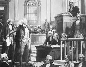 Hamilton's Fight for the Truth Standard