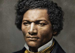 Happy Birthday, Frederick Douglass