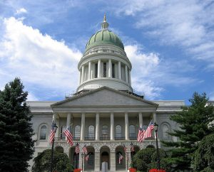 Maine Legislature Calls for National Infrastructure Bank