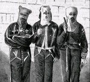 General Grant Routs the Klan
