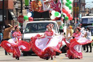 Why We Celebrate Cinco de Mayo
