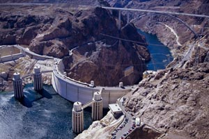 Nevada Legislature Urges National Infrastructure Bank