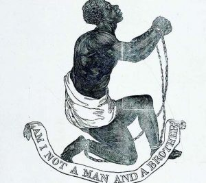 Coming Classes on Why American Slavery persisted